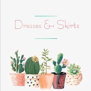 🌵Scroll For Dresses & Skirts🌵